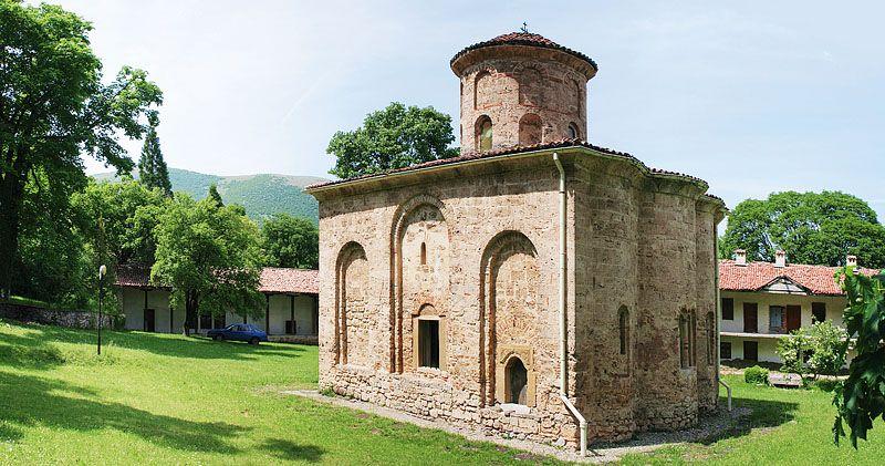Резултат с изображение за земенски манастир снимки