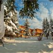 Winter SPA escape in Velingrad + breakfast, dinner and mineral water pools