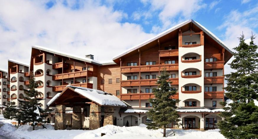 3-day mountain escape for Easter in Kempinski Bansko