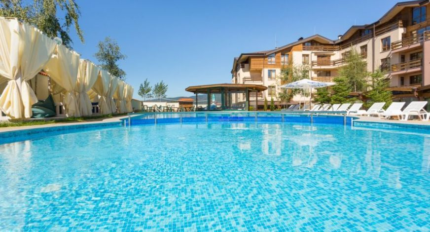 5-day All Inclusive vacation near Bansko