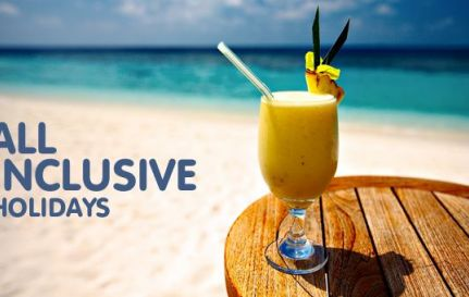 All inclusive vacation - pros and cons